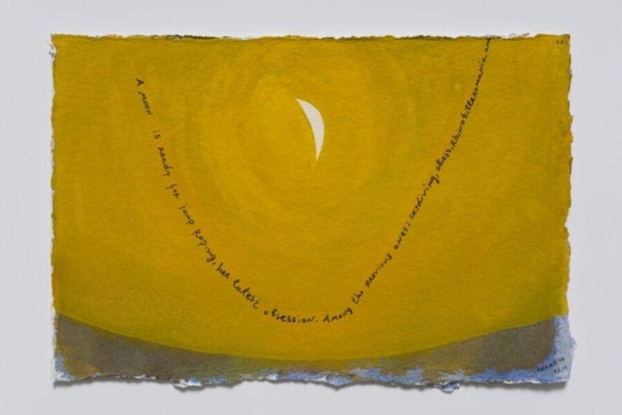 Nedko Solakov, 'Stories in Colour #28', 2016