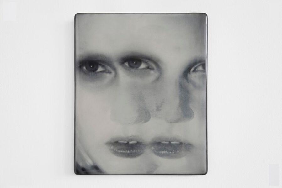 ALAIN URRUTIA, 'Oblivion', 2017