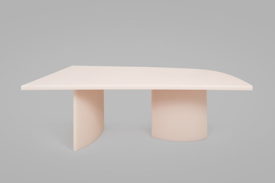 Sabine Marcelis, 'SOAP Table', 2018