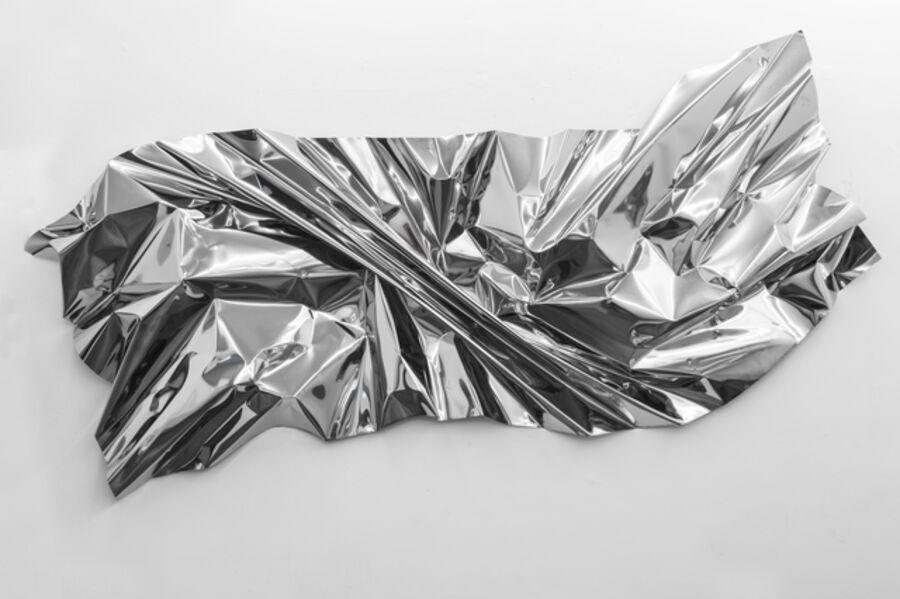 Aldo Chaparro, 'Mx Silver, February 25, 2017 12:47 ', 2017