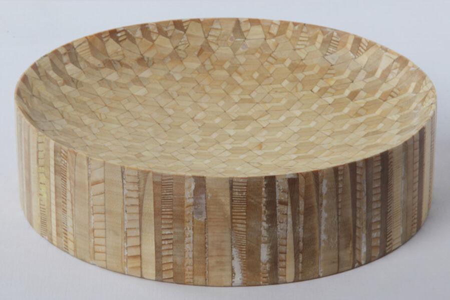 Philippe Malouin, 'Extrusion small bowl'