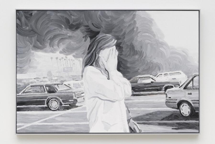 Cynthia Daignault, 'Elegy (Los Angeles)', 2019