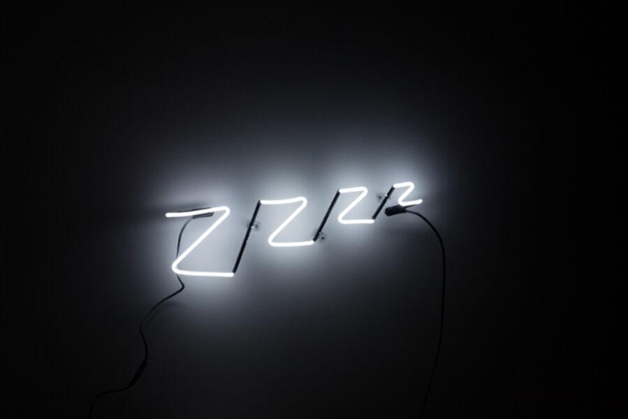 Scott Reeder, 'ZZZZ', 2012