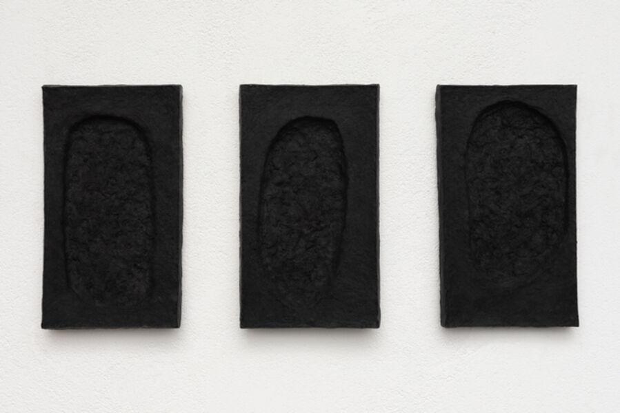 Paloma Bosquê, 'Blind Plates', 2019
