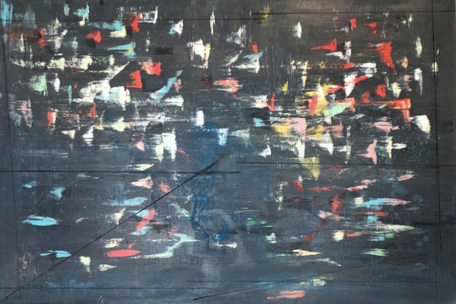 Antonio Carreno, 'Celestial Sight #1', 2012