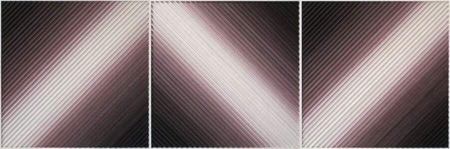 Yu Yang  于洋 (b. 1979), 'White Red Color Landscape', 2016