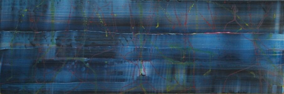 Jessie Morgan, 'Skimming the Surface no. 1914', 2020