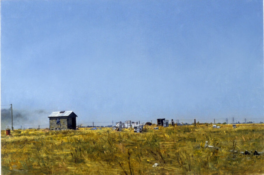 Richard McLean, 'The Bee Farm #2', 2002