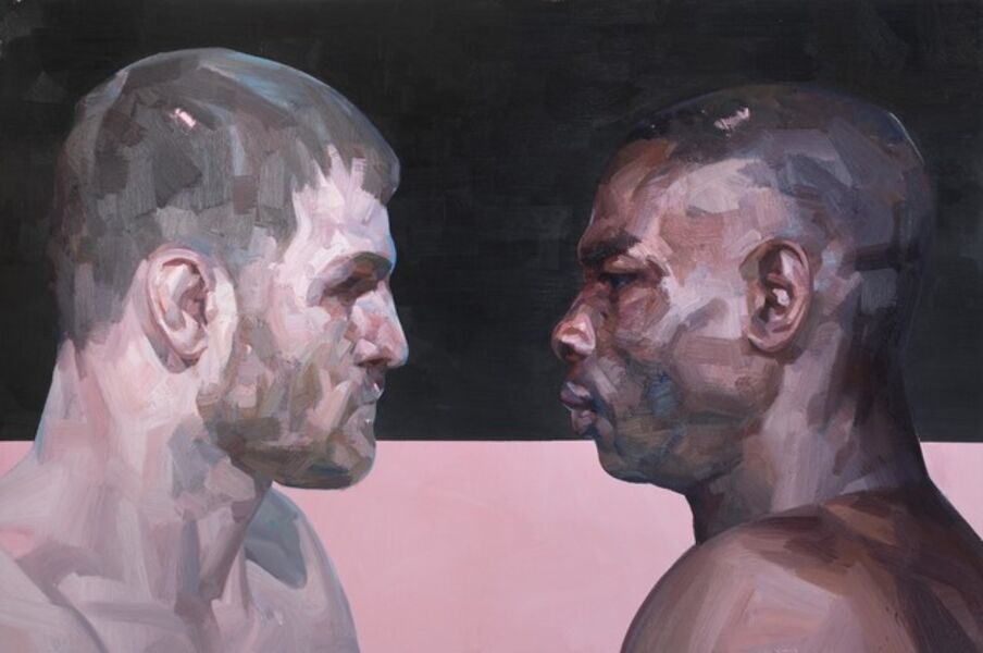 Tai-Shan Schierenberg, 'Tipping Point', 2019
