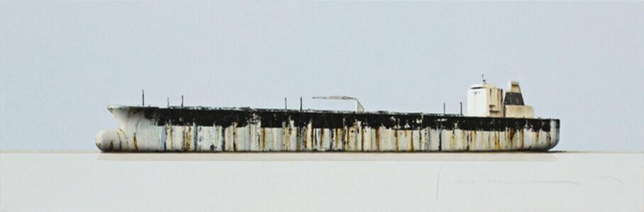 Stéphane Joannes, 'Tanker 41', 2020