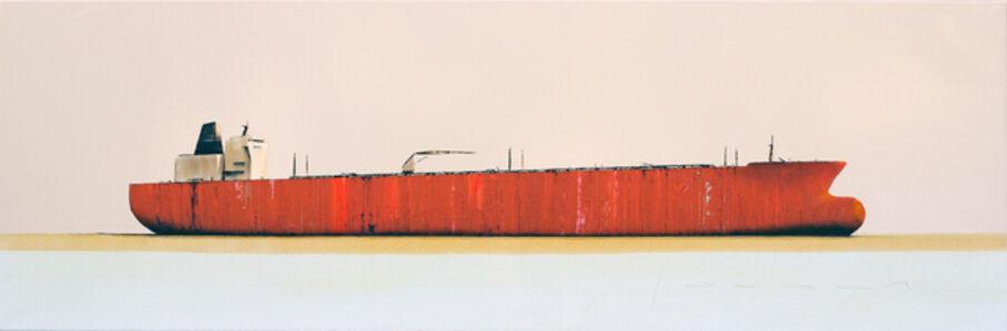 Stéphane Joannes, 'Tanker N° xx 3', 2019
