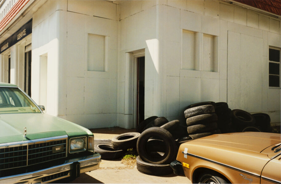 William Eggleston, 'Untitled', 1982-1985