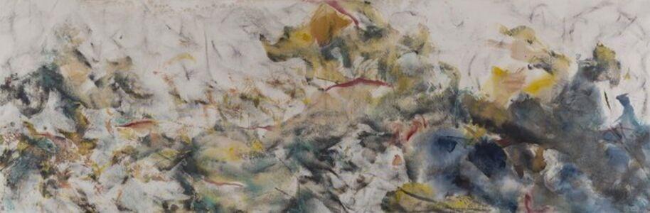 Henri Chen Kezhan, 'Untitled'