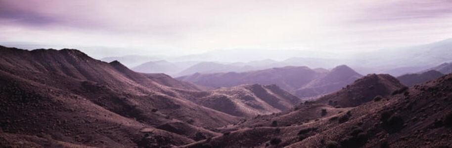 Bernhard Quade, 'Morocco Horizon', 2011