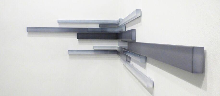 Spectral Flux, installation view