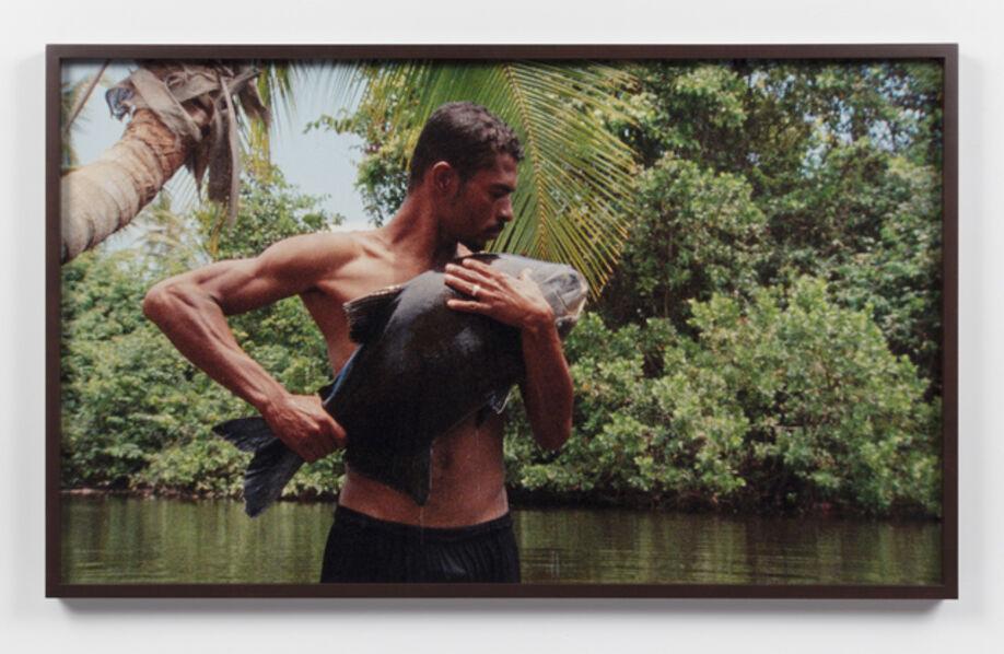 Jonathas de Andrade, 'O espirito das águas 3/The water spirits 3', 2017
