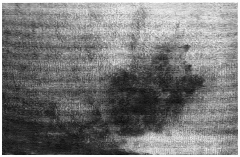 Christiane Baumgartner, 'Storm at Sea', 2013