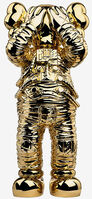 KAWS, 'KAWS Holiday SPACE (Gold)', 2020