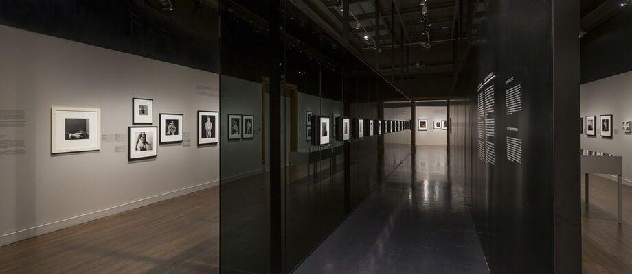 Focus: Perfection. Robert Mapplethorpe, installation view