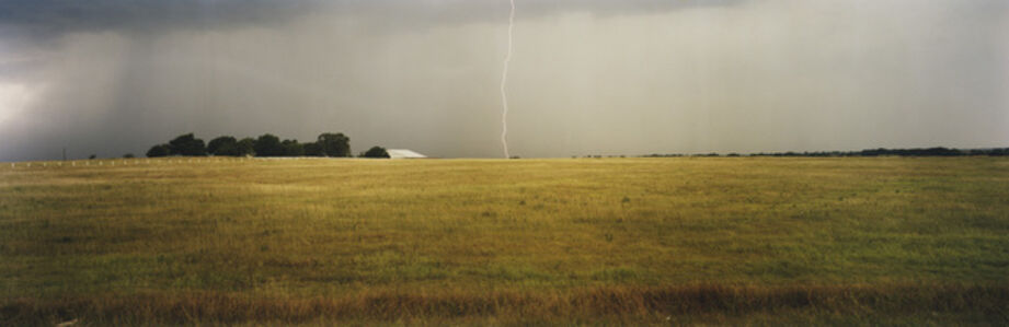 Stuart Klipper, 'Lighting Strike, Iowa ', 2000