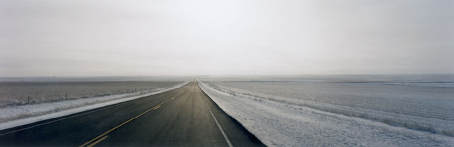 Stuart Klipper, 'Highway 232, Hill County, Montana', 1998