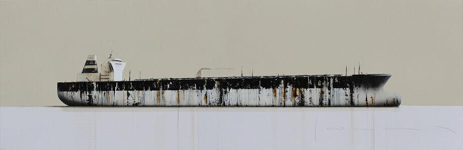Stéphane Joannes, 'Tanker 42', 2020