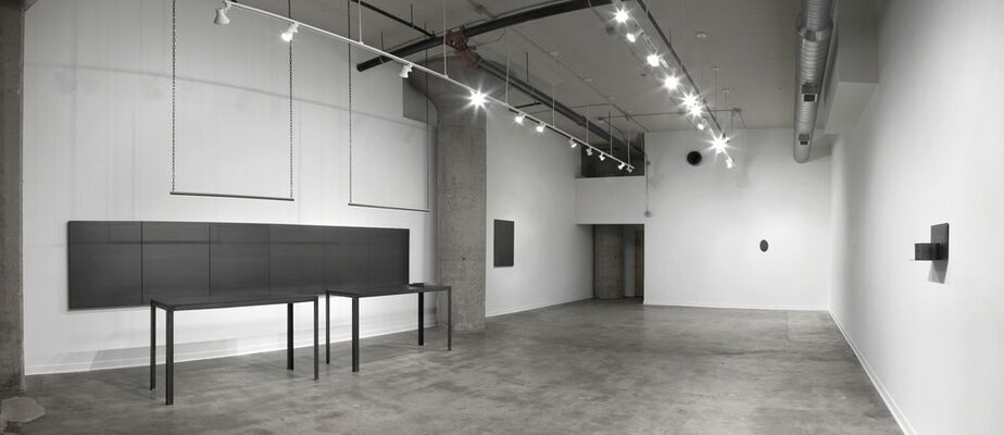 Ordinary Objects, installation view