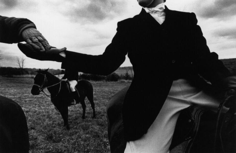 Mark Cohen, 'Headless Horseman', 1967