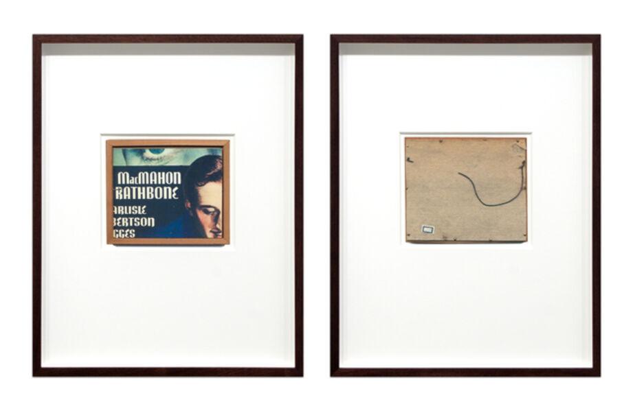 Ana Tiscornia, 'MacMahon Rathbone', 2014