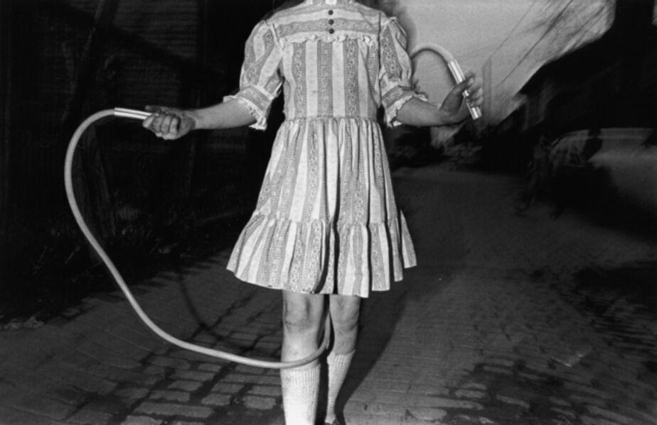 Mark Cohen, 'Jump Rope', 1975