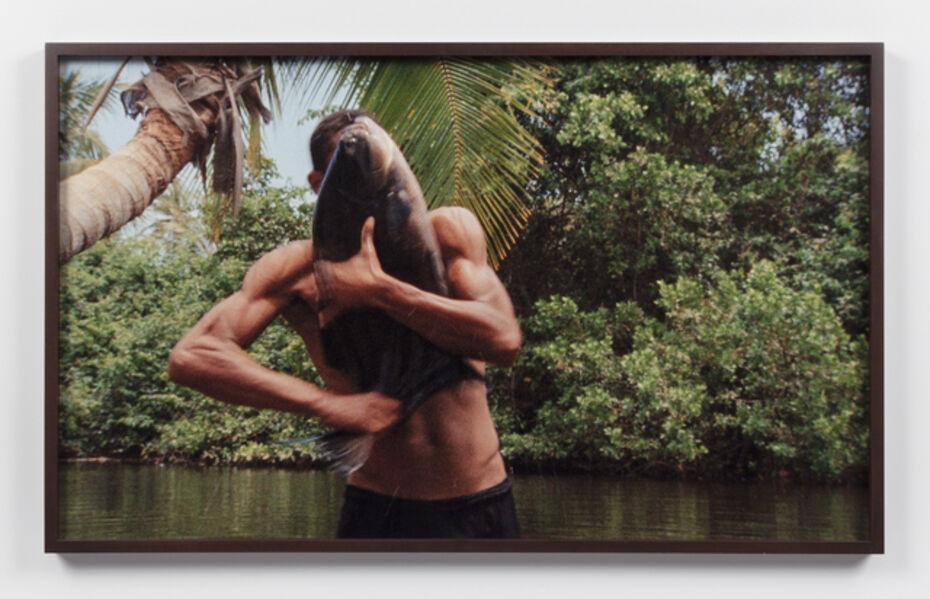 Jonathas de Andrade, 'O espirito das águas 4 / The water spirits 4', 2017