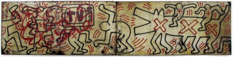 Untitled (FDR NY) #3 & #4