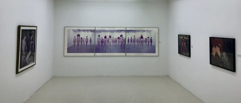 Approaching Photography - Nader Contemporary Photo Show, installation view