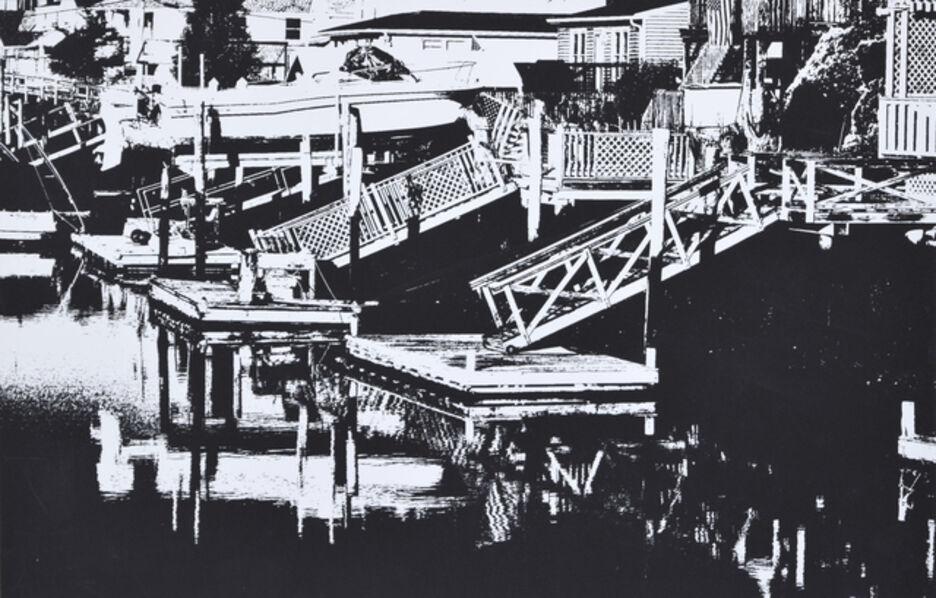 Leonard Aschenbrand, 'Meadow Mere Marina, Long Island', 2012