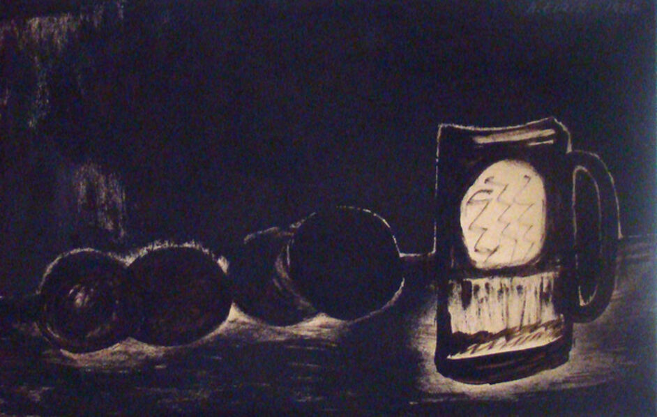 Antonia Eiriz, 'Untitled', 1956