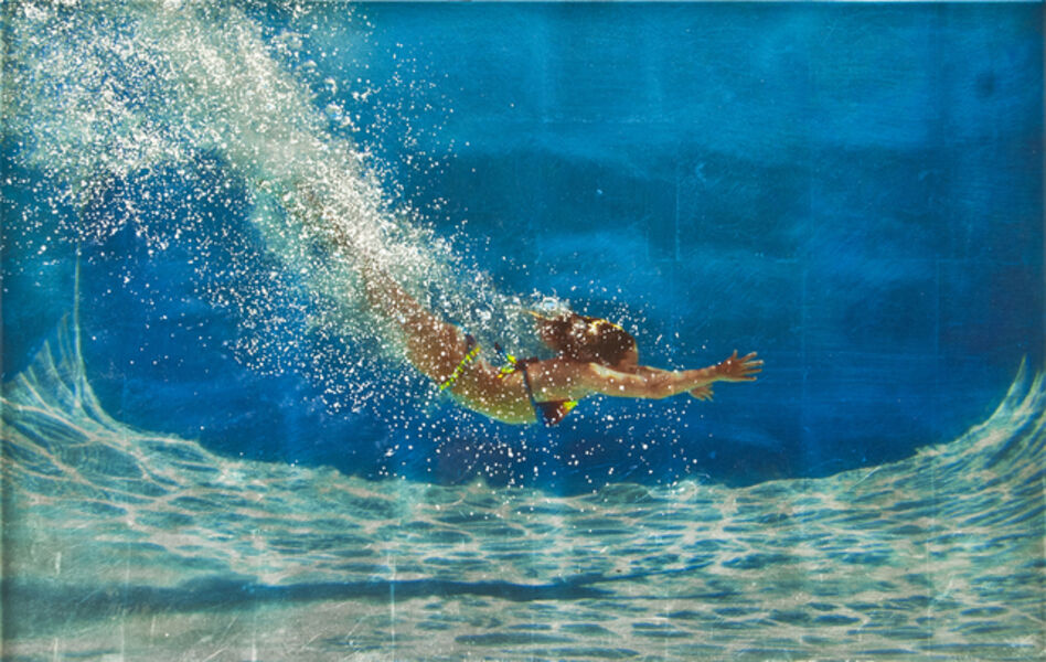 Eric Zener, 'A New Direction', 2015
