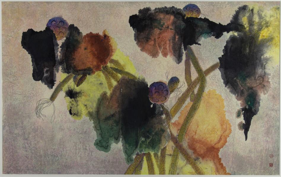 Yang Yanping 杨燕屏, 'Autumn Morning', 1999