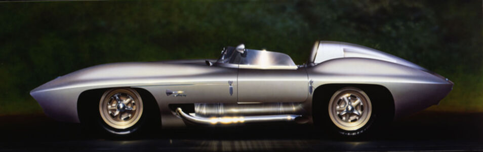 Peter Maier, '1959 Stingray', 1996