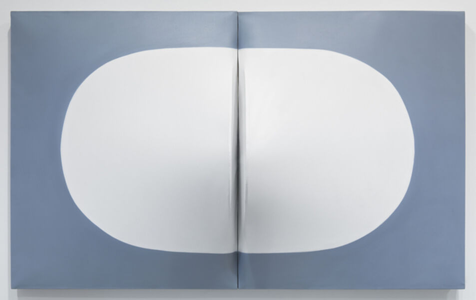 Zilia Sánchez, 'Conexión [Connection]', 1999-2018