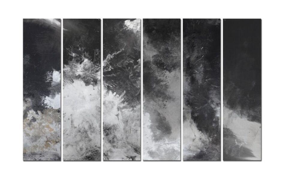 Li Hao, 'Guaxiang No.18 卦象No.18 ', 2014