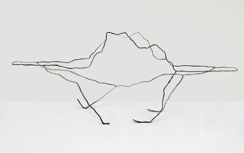 Dominique Labauvie, 'Belle Strasbourgeoisell', 2018