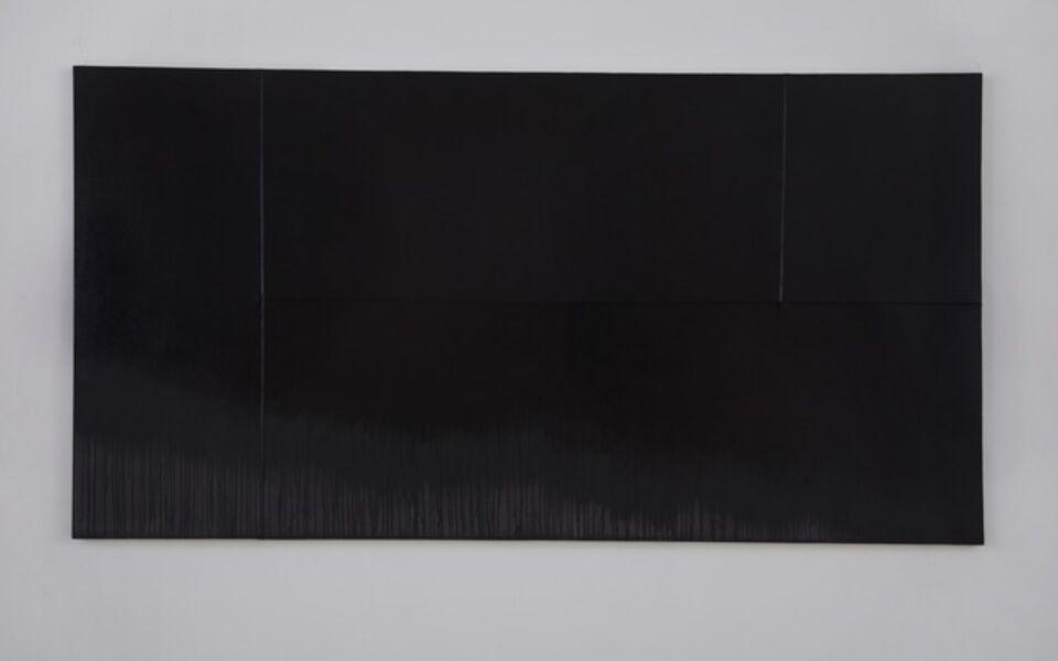 Koji Enokura, 'Intervention (Story - No.5)', 1987