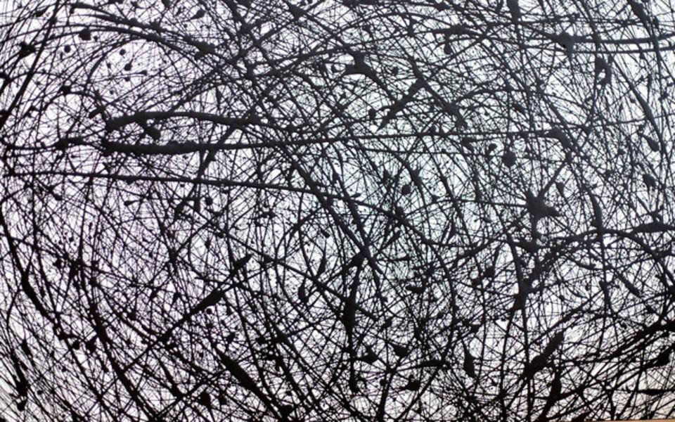 Emanuel Buckvar, 'Static 1', 2013