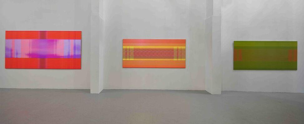 "Matthew Kluber ""No Place Like Utopia"", installation view"