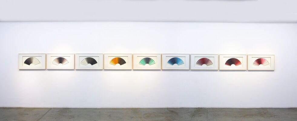 Yu Yang, Yu Beijing, installation view