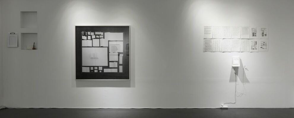 Reinterpreted Representation, installation view