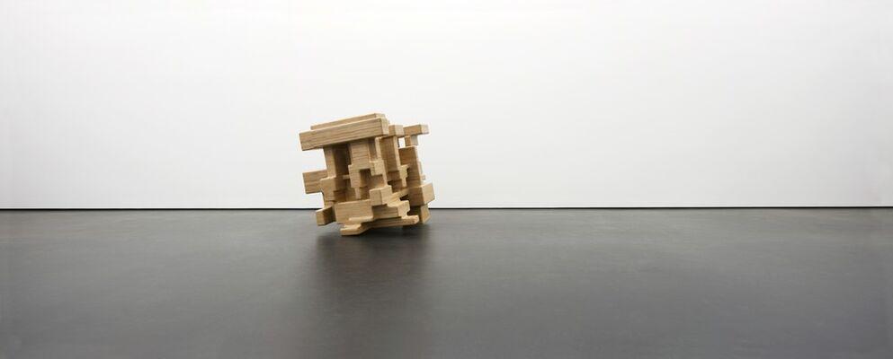 TONY CRAGG <INAUGURAL EXHIBITION>, installation view