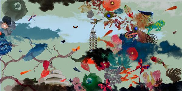 Oriental Memory A