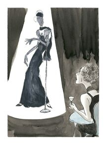 Parrish Perspectives – Jules Feiffer: Kill My Mother