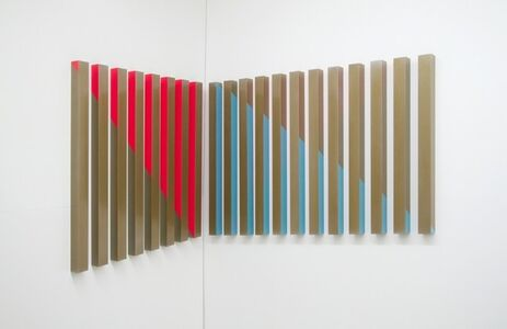 Galerie Christian Lethert at viennacontemporary 2015